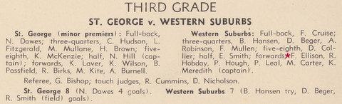 1951 grand final scores wests v stg