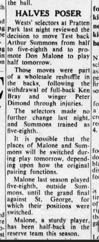1963 story about don .