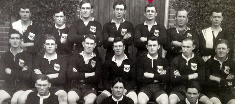 1920 team photo