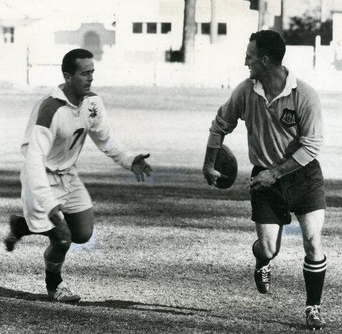 1962 brian burke and arthur.