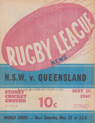 1968 front cover nsw v qld