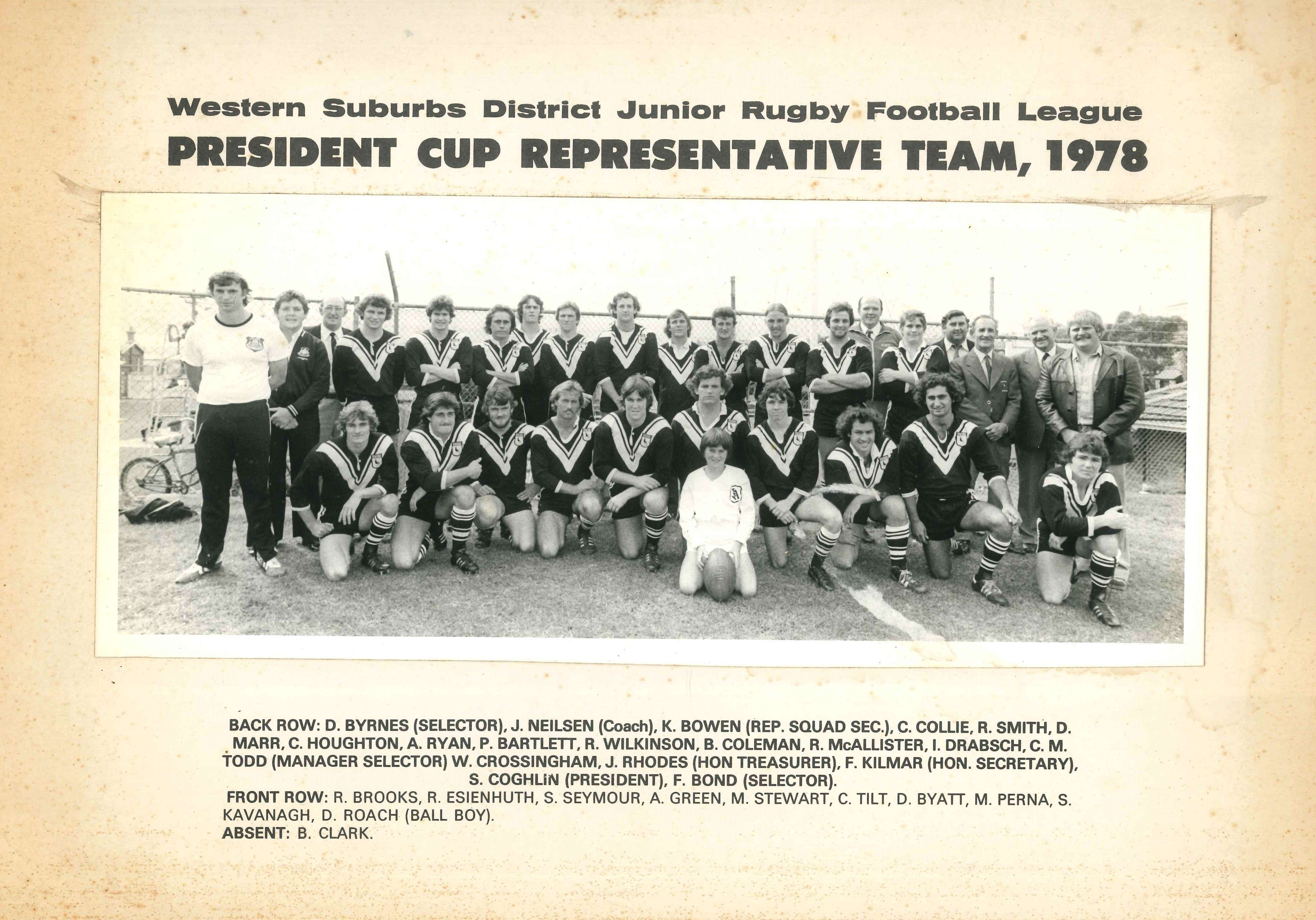1978 President Cup (1)