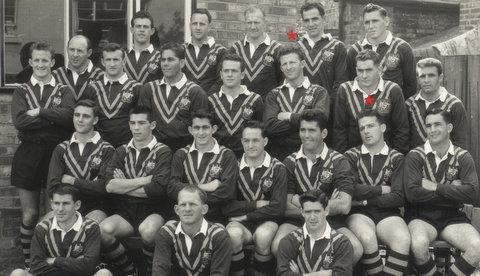 1959 aussie team