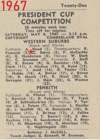 1967 pc program